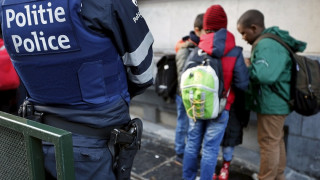 Έρευνες της βελγικής αστυνομίας για όπλα και εκρηκτικά νότια των Βρυξελλών