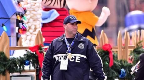 Φρούριο ασφαλείας η Νέα Υόρκη στην παρέλαση των Ευχαριστιών