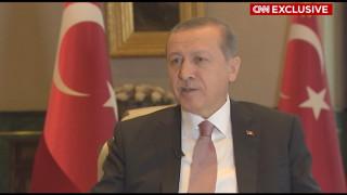 Ερντογάν: Δε ζητάμε συγνώμη από τη Ρωσία