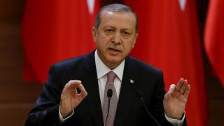 Αρνείται να ζητήσει συγνώμη από την Ρωσία ο Ερντογάν