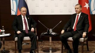 Ρωσοτουρκική κρίση: Η μυστική διπλωματία και οι επικοινωνιακές κορώνες