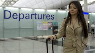 Γιατί η Κίνα τρέμει μια Μις Καναδά;