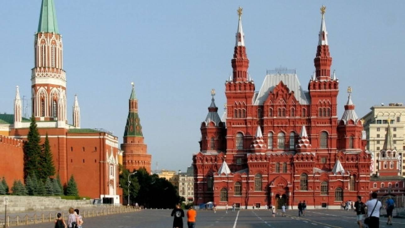 """Δικαίωμα εκδίκησης για την κατάρριψη του μαχητικού """"βλέπει"""" ο πρόεδρος της Δούμας"""