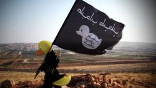 Επιχείρηση 'Allahu Quackbar', όταν το 4Chan τρολάρει τον ISIS