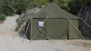 Ενάμιση εκατομμύριο για αποκατάσταση στην Λευκάδα