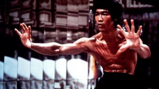 Η Χρονιά του Δράκου - Μπρους Λι ο μεγάλος μαχητής
