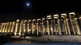 «Σχεδόν βέβαιοι» για ύπαρξη θαλάμου στον τάφο του Τουταγχαμών