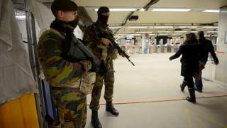 Ο τρομοκράτης έπινε καφέ στις Βρυξέλλες μετά την επίθεση