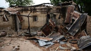 Αιματηρή επίθεση της Μπόκο Χαράμ στο Καμερούν