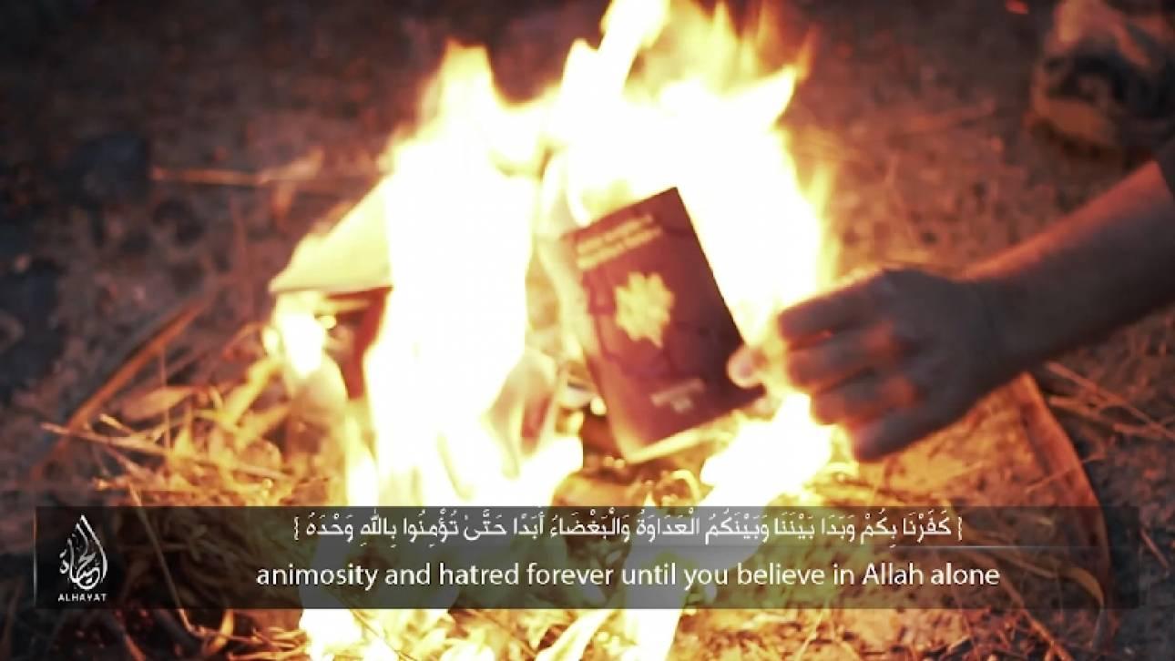 Δυο Σύροι συνελήφθησαν στην Ιταλία ως μέλη του ISIS