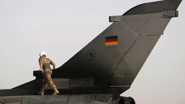 1.200 στρατιώτες θα στείλει η Γερμανία στη Μέση Ανατολή