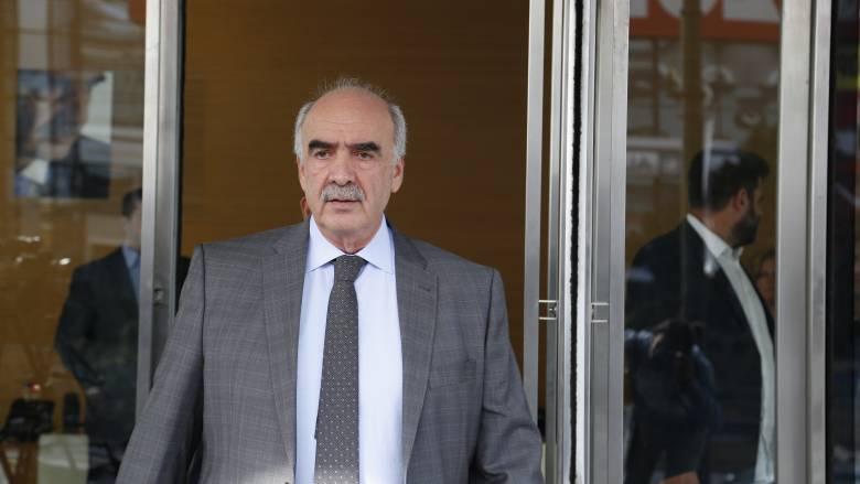 Στη δημοσιότητα έδωσε ο Β.Μεϊμαράκης το συμφωνητικο της ΝΔ με την Infosolutions
