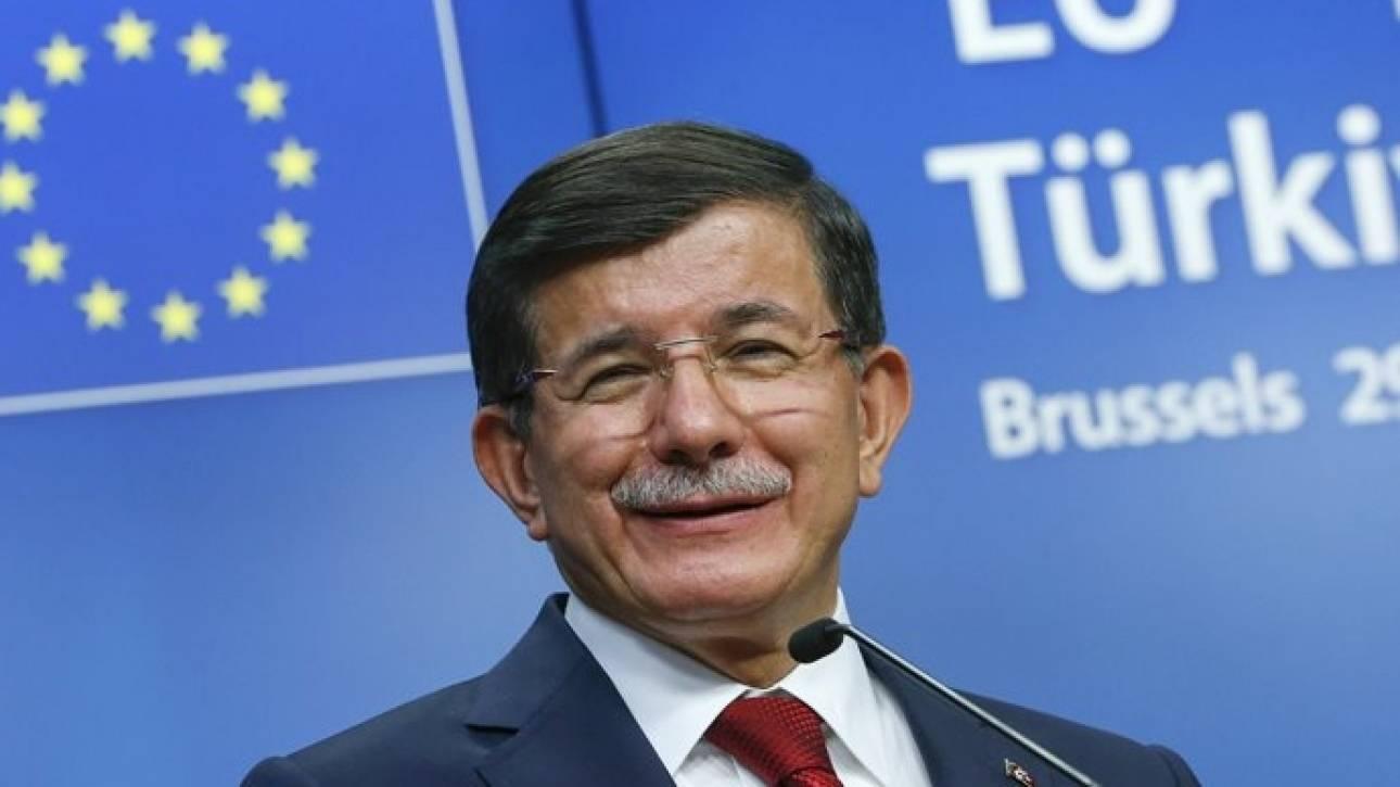 Απόλυτα κερδισμένη η Τουρκία - πήρε χρήματα και ένταξη