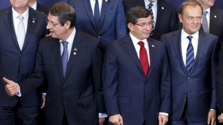 Ικανοποίηση στη Λευκωσία για τα συμπεράσματα της Συνόδου Κορυφής