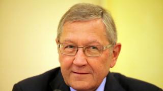 Ρέγκλινγκ: Η Ελλάδα δεν χρειάζεται νέο κούρεμα