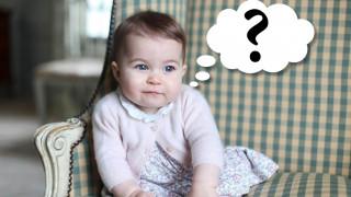 26 πράγματα που μπορεί να αναρωτιέται η πριγκίπισσα Σαρλότ