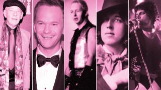Το περιοδικό Maxim συγχωρεί τους gay