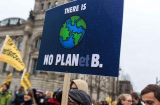 Ολάντ: Πρέπει να εξευρεθεί μια δεσμευτική, παγκόσμια συμφωνία για το κλίμα