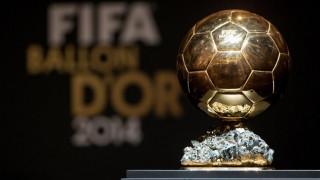 Μέσι, Κριστιάνο και Νεϊμάρ διεκδικούν τον τίτλο του καλύτερου παίκτη της χρονιάς