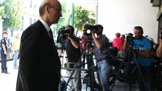 Ρέφερ: Αβάσιμες οι ανησυχίες για πρόσθετη ανακεφαλαιοποίηση των ελληνικών τραπεζών