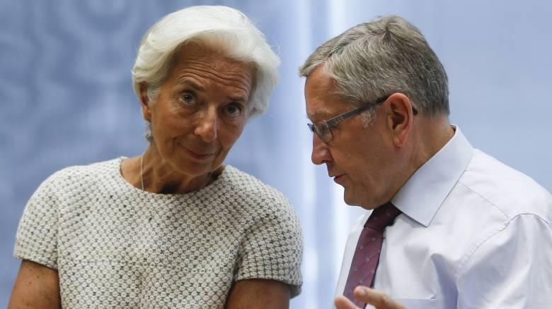 Διακοσμητική η επιτροπή για το χρέος, οι αποφάσεις θα ληφθούν σε ESM, ΔΝΤ και Eurogroup