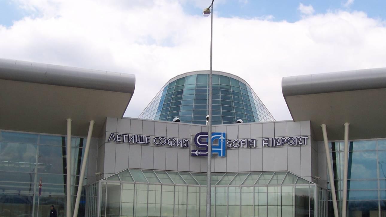 Αποτέλεσμα εικόνας για αεροδρομιο σοφιας βουλγαριας