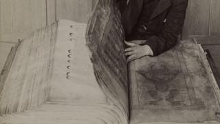 Οι μεσαιωνικοί θρύλοι και η Βίβλος του Διαβόλου