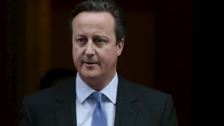 Κρίνεται η συμμετοχή της Βρετανίας στους βομβαρδισμούς κατά του ISIS στη Συρία