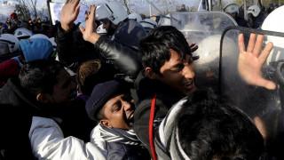 Νεκρός Μαροκινός υπήκος από ηλεκτροπληξία στην Ειδομένη