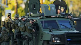 Υποστηρικτές του ISIS πανηγυρίζουν για τις δολοφονίες στην Καλιφόρνια