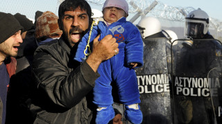 Πού βρίσκεται η Ελλάδα και πού οι εταίροι της