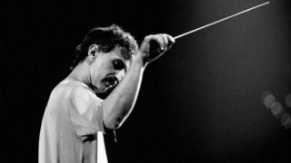 Ζάππα: Ο «πρωτόγονος» μουσικός με την ροκ ζωή