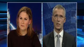 Δύο μέτρα και δύο σταθμά από το ΝΑΤΟ για τις τουρκικές παραβιάσεις