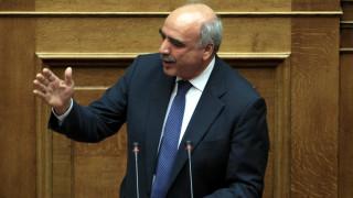 Μεϊμαράκης: Για κάποια ζητήματα απαιτείται συνεννόηση