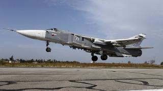 Συρία: Βόμβες σε ηγέτες, διυλιστήρια και βυτιοφόρα του ΙΚ ρίχνουν οι Ρώσοι