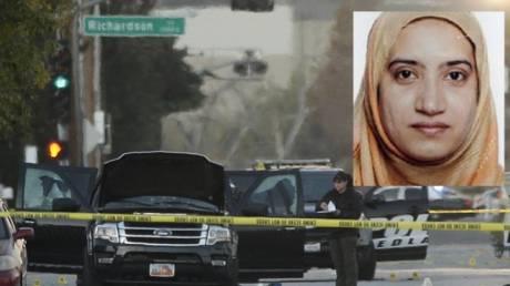 Η γυναίκα που αιματοκύλισε το Σαν Μπερναρντίνο