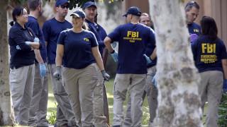 Που συγκλίνει το FBI: Μοναχικοί λύκοι οι δράστες, τρομοκρατική η ενέργεια