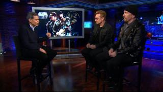 Το νέο τραγούδι του Bono για τις επιθέσεις στο Παρίσι