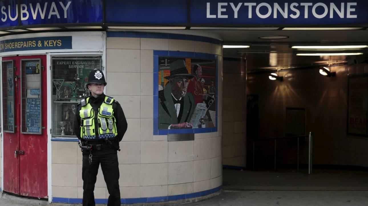 #YouAintNoMuslimBruv: Πως αντέδρασε το twitter στο μαχαίρωμα στο μετρό