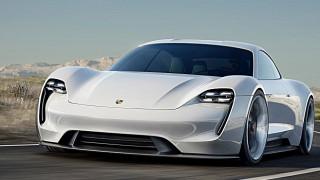 H Porsche ανακοίνωσε επίσημα ηλεκτρικό μοντέλο