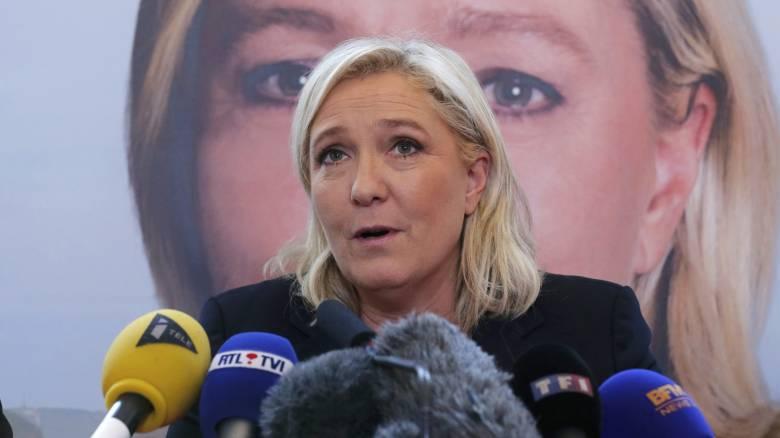 Ο θρίαμβος Λεπέν φέρνει σαρωτικές αλλαγές στο πολιτικό τοπίο της Ευρώπης