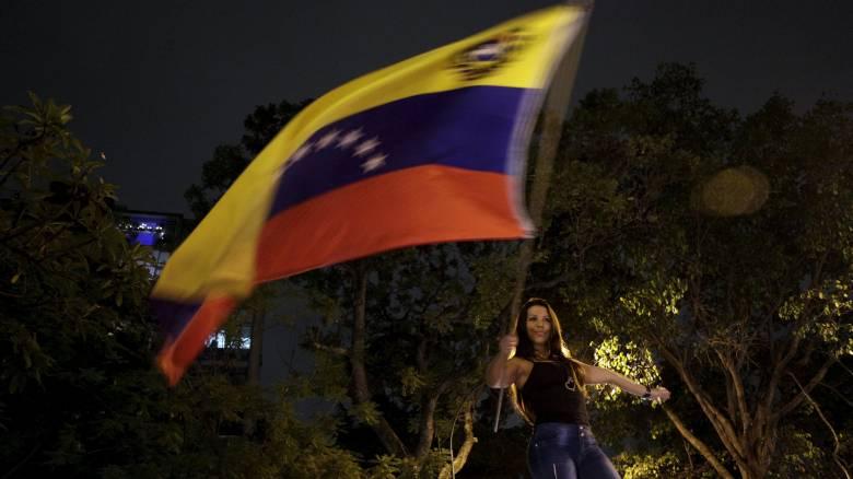 Ιστορική νίκη της αντιπολίτευσης στη Βενεζουέλα