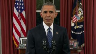 Ομπάμα: «Ο ISIS είναι κουλτούρα θανάτου»