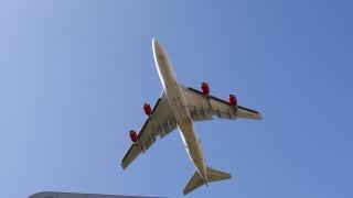 Αναγκαστική προσγείωση επιβατικού αεροσκάφους στην Βουδαπέστη
