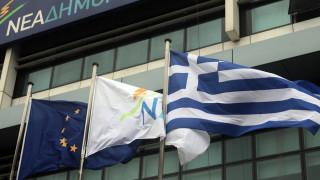 Κατά της συναίνεσης με ΣΥΡΙΖΑ Γεωργιάδης, Τζιτζικώστας, υπό προϋποθέσεις λέει ο Μητσοτάκης