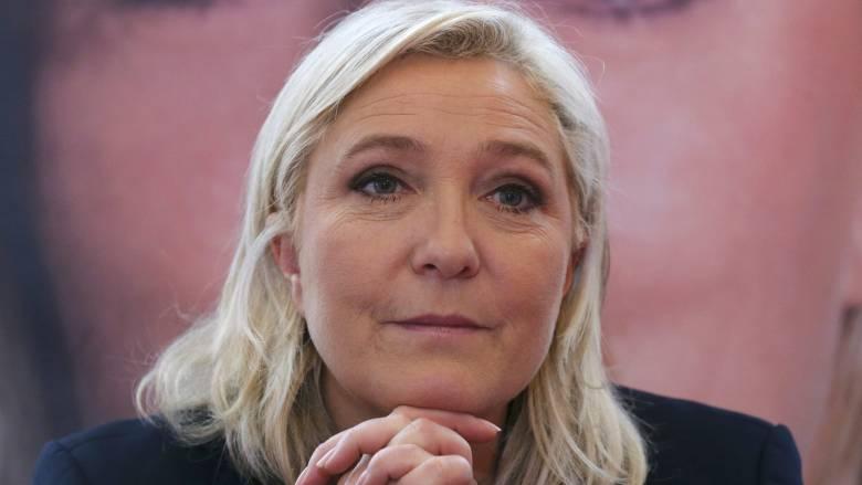 Η επιτυχία της Λεπέν στη νέα... τρικομματική Γαλλία