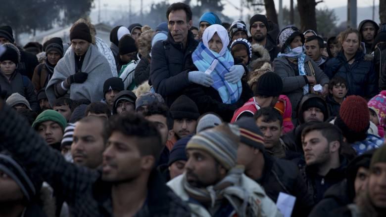 Θεσ/νίκη: Κέντρα προσωρινής παραμονής προσφύγων γίνονται επτά στρατόπεδα
