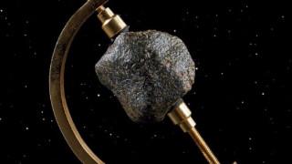 Μετεωρίτης 110 κιλών πουλήθηκε 130.000 ευρώ σε «εξωγήινη» δημοπρασία