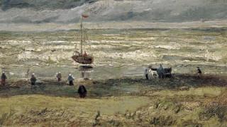 Ολλανδικοί πίνακες ζωγραφικής βρέθηκαν στην Ουκρανία