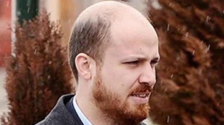 Διαψεύδει ο γιος του Ερντογάν την προμήθεια πετρελαίου από τον ISIS